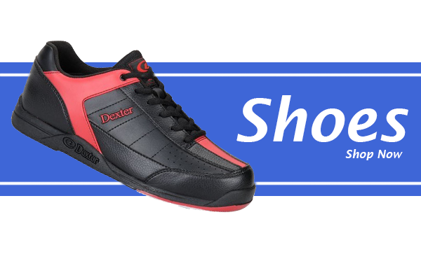 Shoes Promo: Links Tenpin Bowling Shoes Category