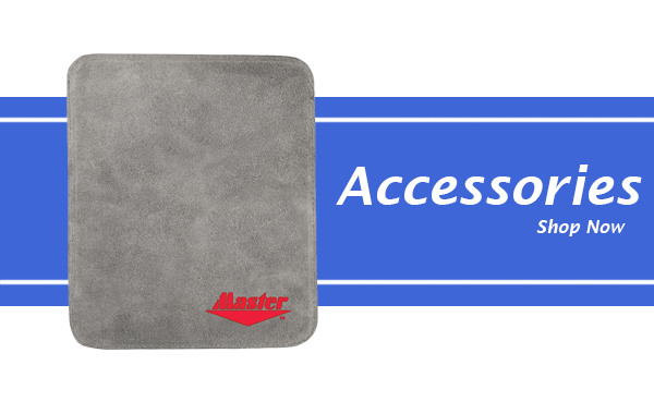 Accessories Promo: Links to Bowling Bowling Accessories Category